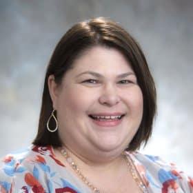 Boothe, Kathleen Bio Image