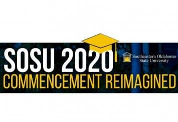 2020 Commencement Reimagined Thumbnail