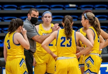 Women's Basketball vs. Oklahoma Baptist Thumbnail