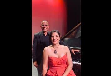 Southeastern Musical Arts Series – Gonzalez-Marin Duo Thumbnail