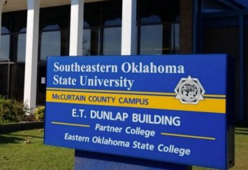 Eastern Oklahoma State College nursing program earns recognition Thumbnail
