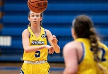 Women's Basketball vs. Northwestern Oklahoma State Thumbnail