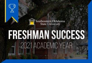 Freshman Success 2021 Thumbnail
