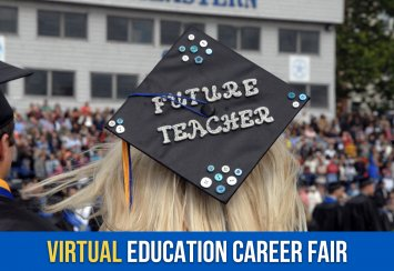 Virtual Education Career Fair Thumbnail