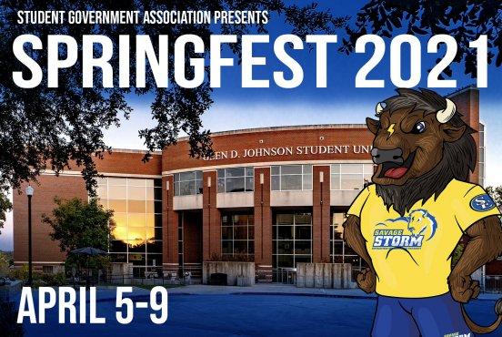Springfest 2021 Thumbnail