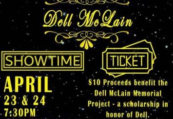 Out to the Universe: an evening honoring Dell McLain Thumbnail