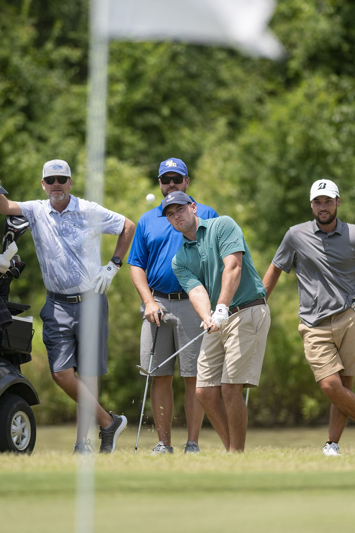 Southeastern Golf Classic scheduled  for  June 11 at Chickasaw Pointe banner