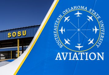 Mike Gaffney named director of the  Southeastern  Aviation  Sciences Institute Thumbnail