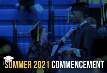 Summer 2021 Commencement Thumbnail