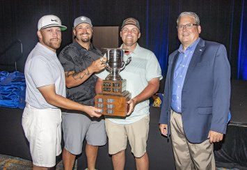 Southeastern Golf Classic attracts 31 teams Thumbnail