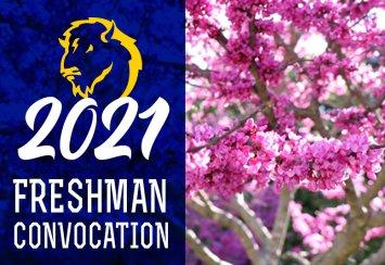 Freshman Convocation 2021 Thumbnail