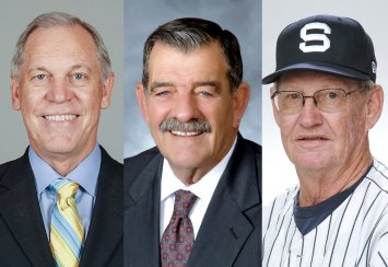 Southeastern to honor three Distinguished Alumni during October Homecoming Thumbnail