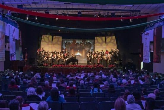 Southeastern choirs seeking community involvement Thumbnail
