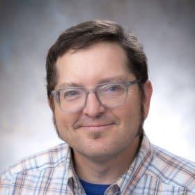 Shauger, Dr. Robert Bio Image