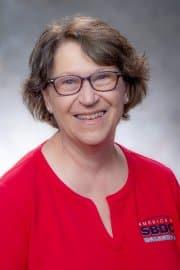 Urbach, Susan Bio Image