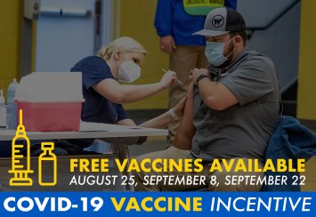 Southeastern offering incentive to students, faculty and staff who receive vaccine Thumbnail