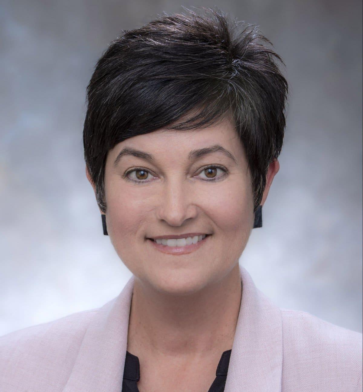 Shelly Key named Associate Vice President for Enrollment Management banner