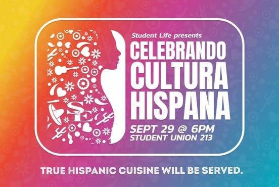 Celebrando Cultura Hispana Thumbnail
