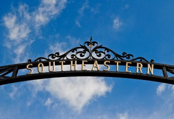Southeastern, OU to receive cash awards from SBA for 'innovative programs' Thumbnail