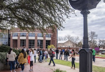 Southeastern enrollment tops 5,000 for second year in a row Thumbnail
