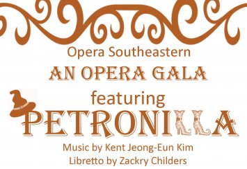 An Opera Gala featuring Petronilla Thumbnail