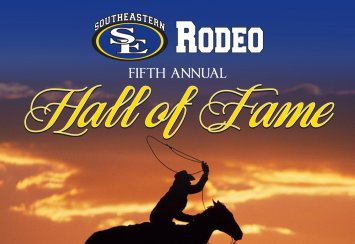 Rodeo Hall of Fame Induction Thumbnail